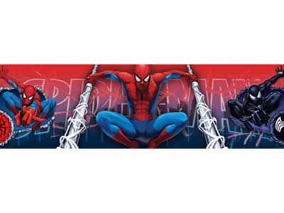 Border 15,9cm - Spiderman Amazing - Decofun