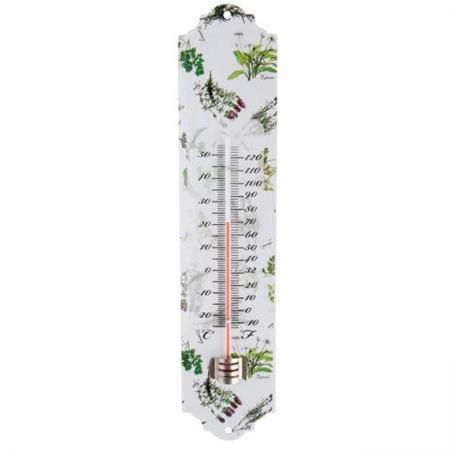 Thermometer Kruidenprint / Esschert Design