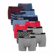 Levi's 12 boxershorts verrassingsdeal