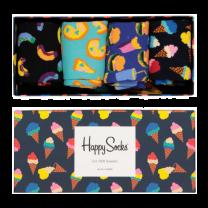 Happy Socks 4-pack Special Junkfood Giftbox