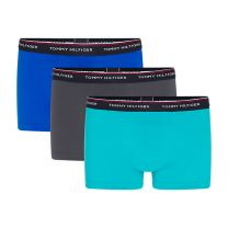 Tommy Hilfiger 3-pack boxershorts trunk 0SQ
