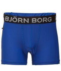 Björn Borg kids zwembroek stretch short Kian - Surf the Web