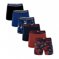 Muchachomalo 6-pack boxershorts Came en Voxbo