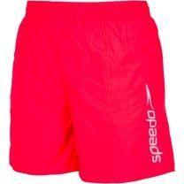 """Speedo zwembroek Scope 16"""" - rood"""