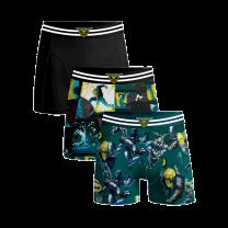 Muchachomalo 3-pack boxershorts boys - Comic