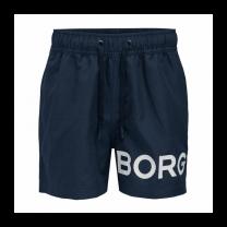 Björn Borg zwembroek boys - donkerblauw