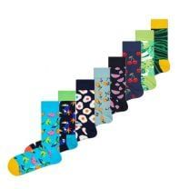 Happy Socks 8 paar verrassingsdeal
