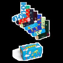 Happy Socks 7-pack 7 day giftbox - multi
