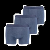 Levi's 3-pack boxershorts - indigo
