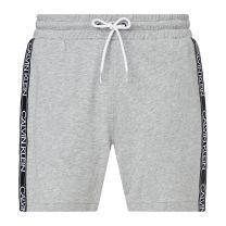 Calvin Klein lounge short grijs - P6S