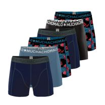 Muchachomalo 6-pack boxershorts verrassingsdeal
