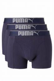 Puma 3-pack boxershorts - navy