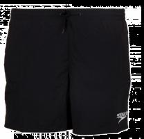 Speedo essential 16 heren zwemshort / zwart