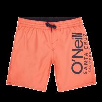 O'Neill boys zwembroek Cali - oranje