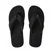 O'Neill heren slippers - black out