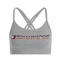 Tommy Hilfiger sports bra - grijs