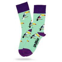 Unabux sokken tucan