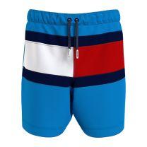 Tommy Hilfiger zwembroek kids boys - blauw