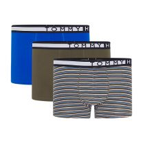 Tommy Hilfiger 3-pack boxershorts trunk 0TY