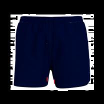 Tommy Hilfiger zwembroek heren - effen blauw