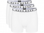 Hugo Boss 3-pack Boxershorts Essential Cotton Stretch wit long