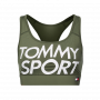 Tommy Hilfiger dames sports bra - groen