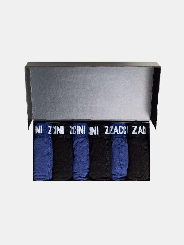 Zaccini 6-pack giftbox