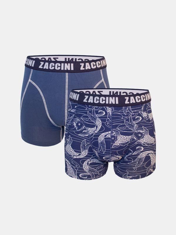 Zaccini boxershort koikarper