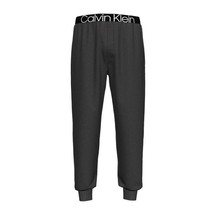 Calvin Klein heren jogger zwart - UB1