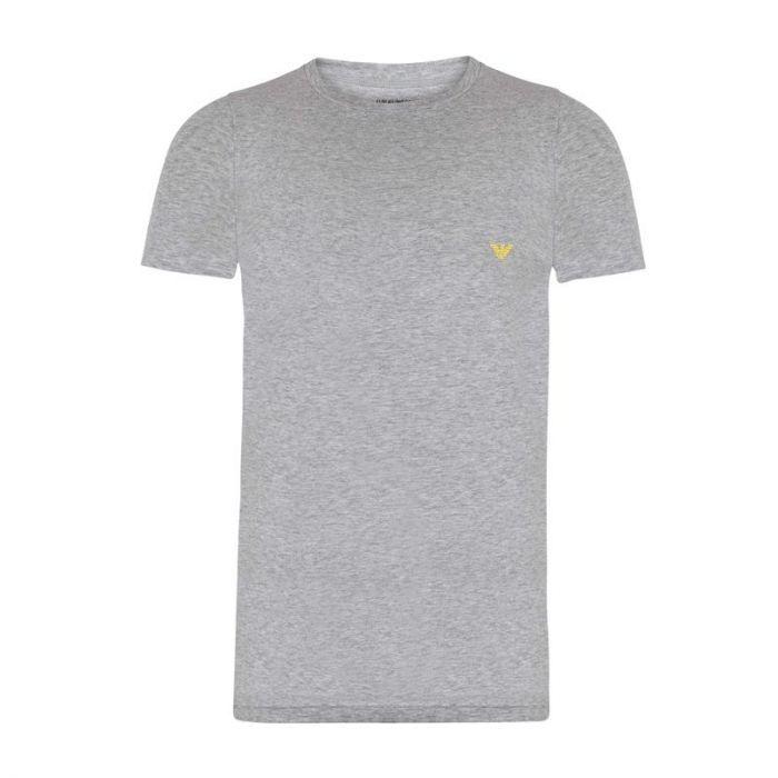 Emporio Armani T-shirt grijs
