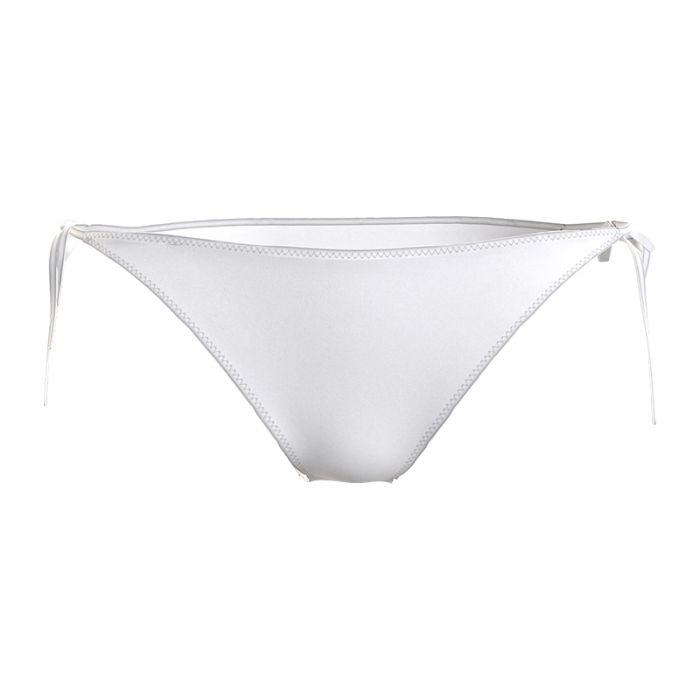 Calvin Klein dames bikini slip wit - YCD