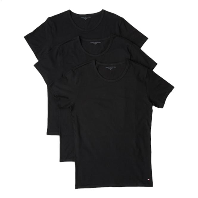 Tommy Hilfiger Essentials t-shirt crew neck