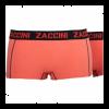 Zaccini dames boxershort - emberglow