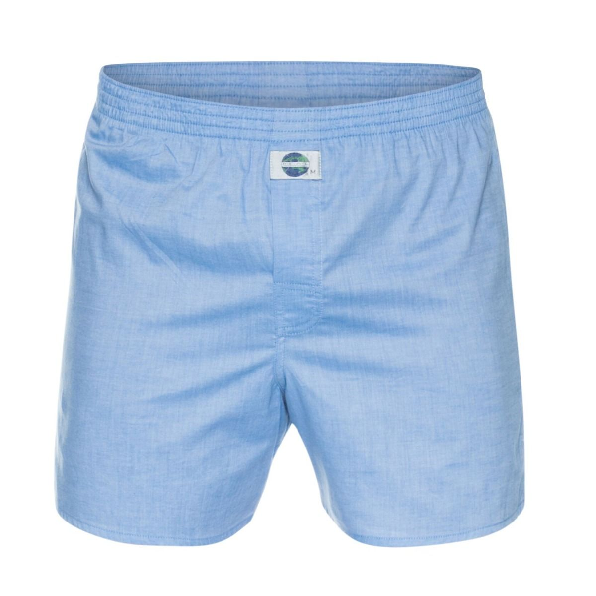 DEAL boxershort licht blauw