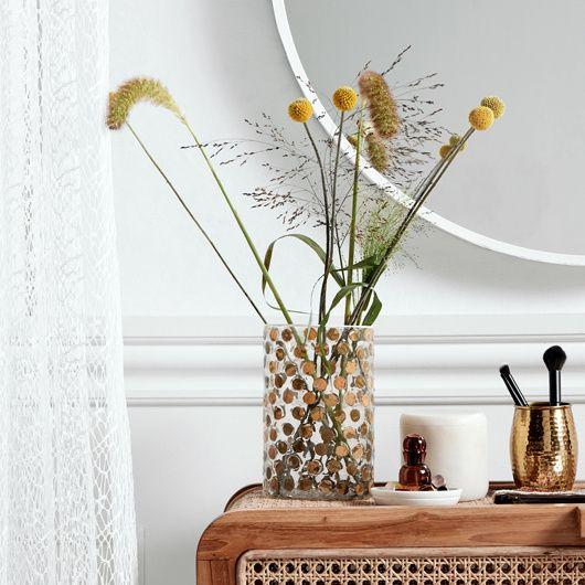 TrockenblumenGetrocknete Blumen sind wieder da: Hip, langlebig, modisch und erschwinglich!