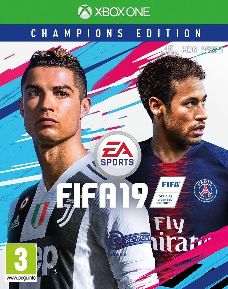 Fifa 19 Edition