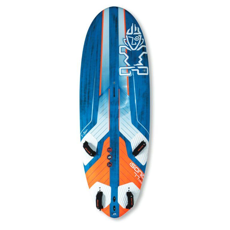 Starboard ISonic Slalom Carbon Reflex Sandwich 2021