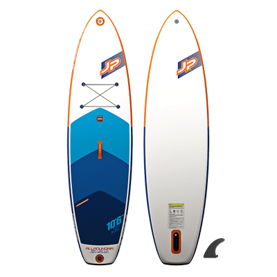 Foto van JP Inflatable SUP Board LEC