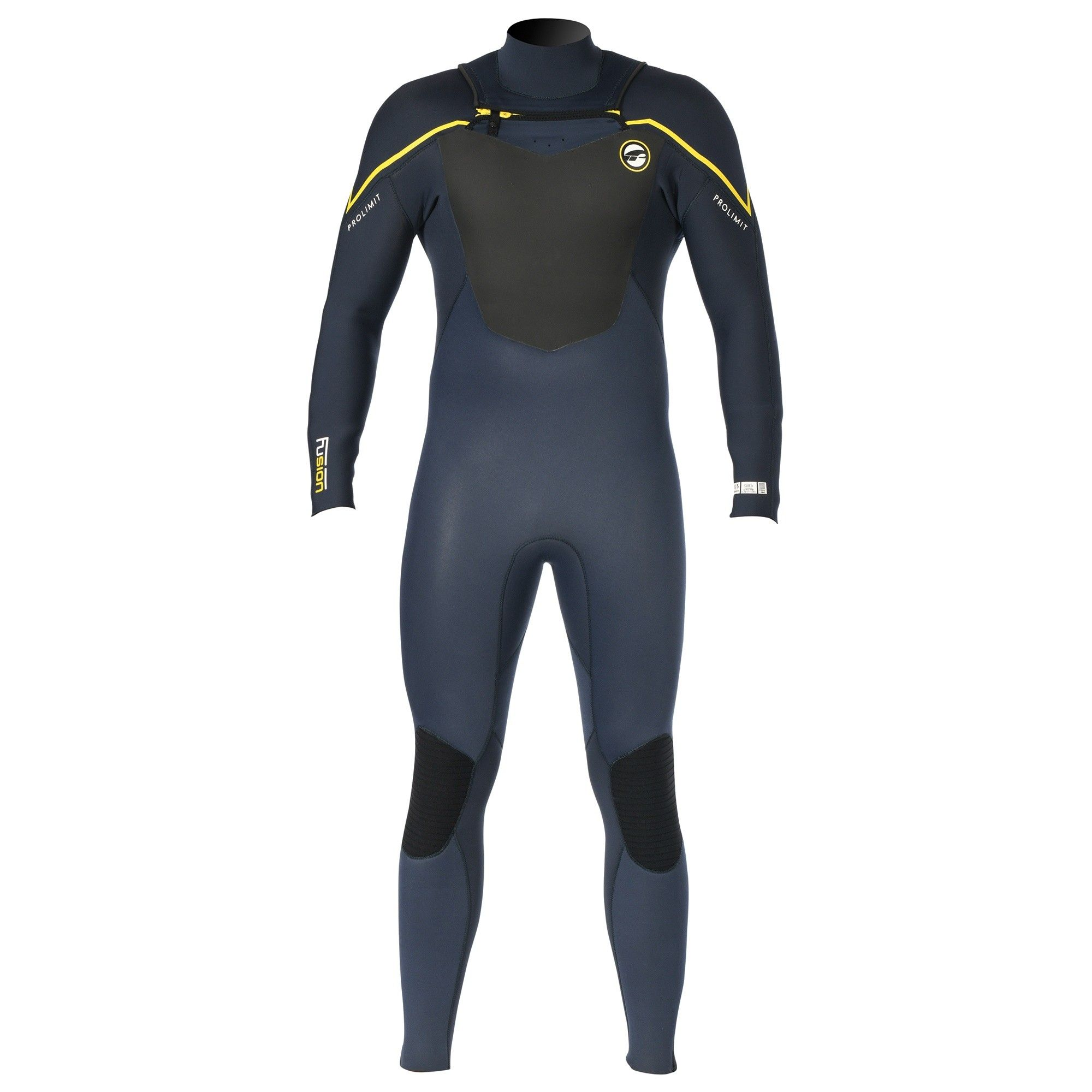 Prolimit wetsuit Freezip Fusion 5/3