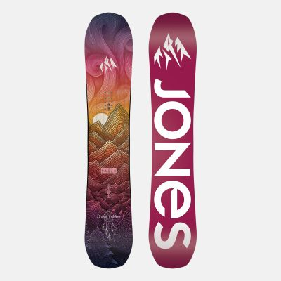 Jones dames Snowboard Dream Catcher 2021
