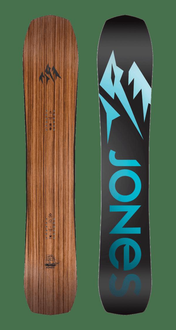 Jones Snowboard Flagship 2020