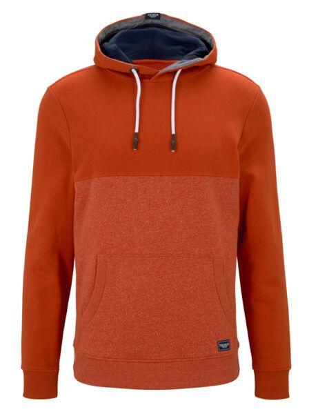 Tom Tailor heren hoodie