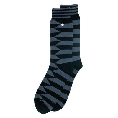 Foto van Alfredo Gonzales sokken Stripes Offset