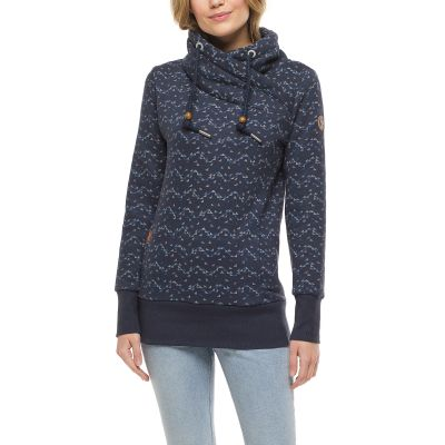 Foto van Ragwear dames sweater Neska Print