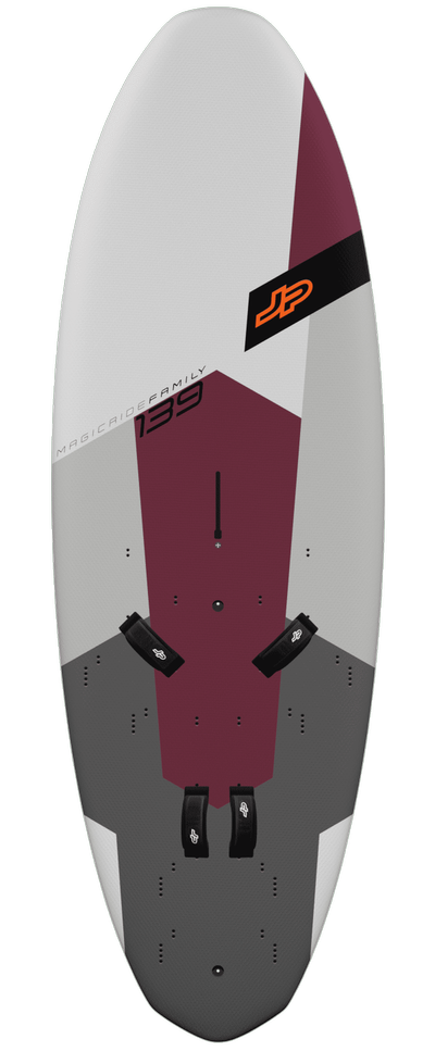 Foto van JP Magic Ride EVA Familie Freeride Board 2020