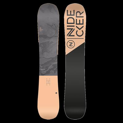 Foto van Nidecker dames Snowboard Angel 2021