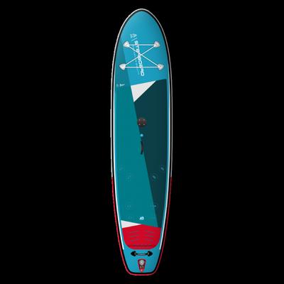 Foto van Starboard Sup inflatable Windsurfing Igo 2021