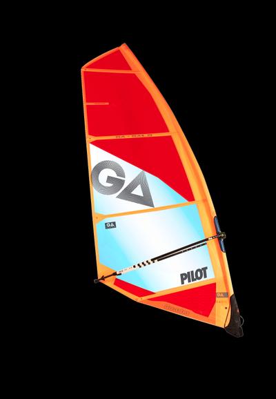 Foto van Gaastra Pilot 2020
