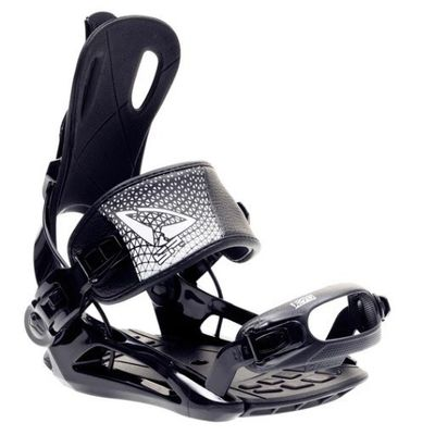 SP FT270 snowboardbinding 2020