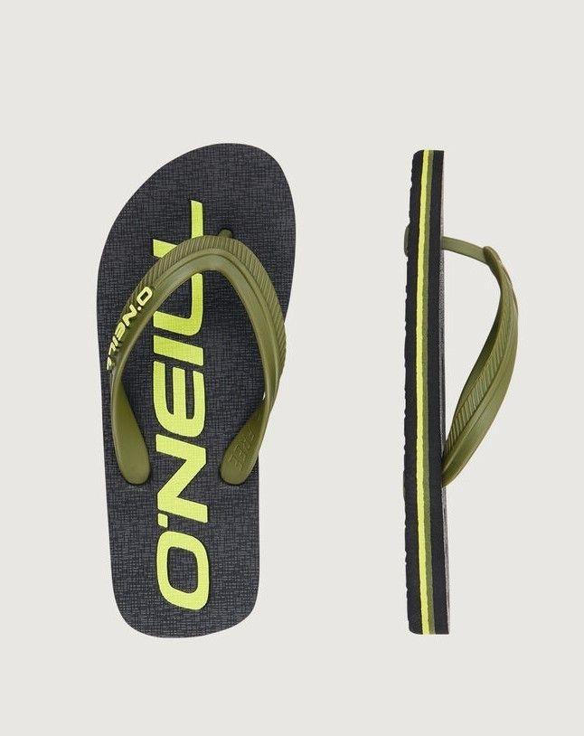 O'Neill jongens Profile Logo slipper